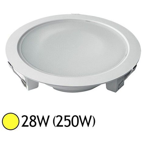 DownLight LED 28W Ø230