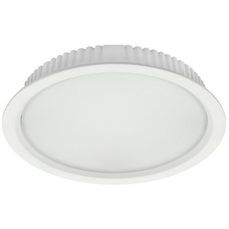 Downlight LED 30W, 2400lm, 3000K ZEN CRISTALRECORD 02-368-32-300