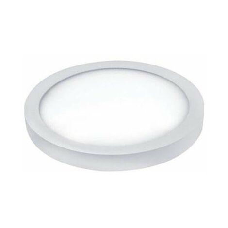 Downlight LED ø50 40W Superficie Redondo