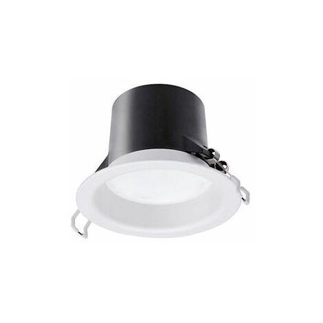 Downlight LED 9W Ledinaire DN060B Corte Ø 150 mm