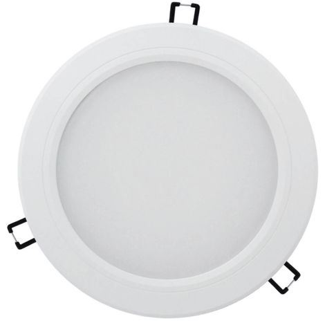 DOWNLIGHT LED ABBI CIRCULAR 24W 3000K