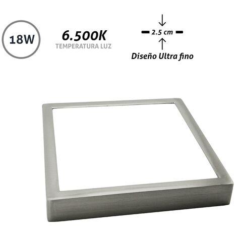 Downlight LED Amuleto (18W) (6500ºK)