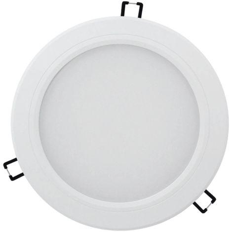 DOWNLIGHT LED BELLE CIRCULAR 18W 3000K