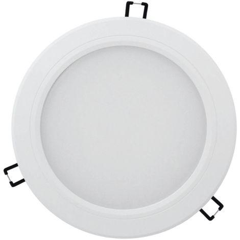 DOWNLIGHT LED BELLE CIRCULAR 18W 6500K
