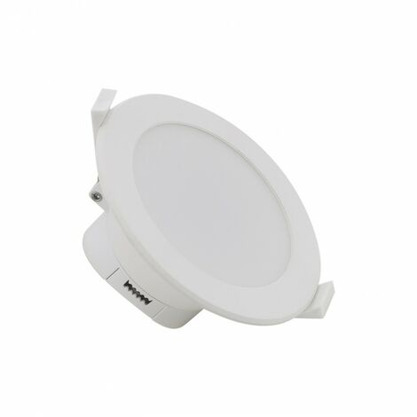 Downlight LED Circular Especial IP44 10W