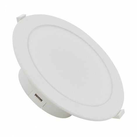 Downlight LED Circular Especial IP44 20W