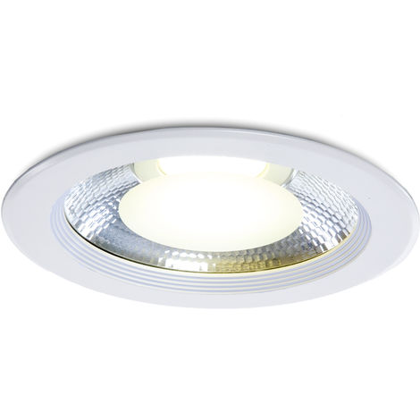 Downlight-LED COB Runden 40W 3600Lm 30.000H