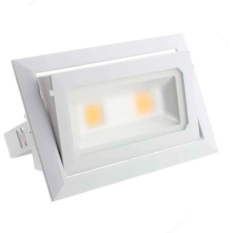 Downlight Led Cronolux NAT LED 40W