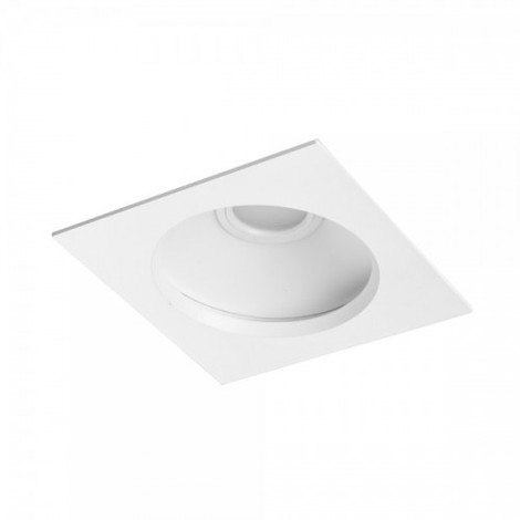 DOWNLIGHT LED CUADRADO NOVO OPAL Color Blanco