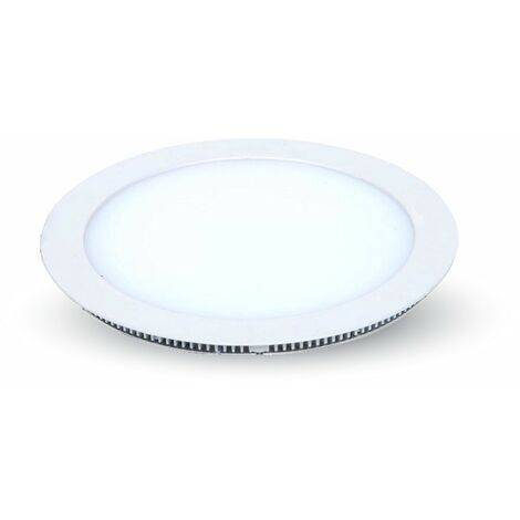 DownLight LED Empotrar Redondo 22W 238mm 3000K