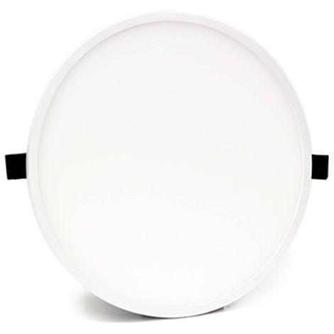 Downlight LED EPISTAR 30W | LED de color: Blanco frío (6000-6500K)