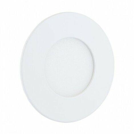 Downlight LED Extra Plat (panel LED) 3W