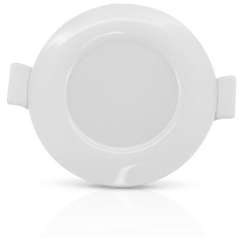 Downlight LED Extra Plat (panel LED) 8W
