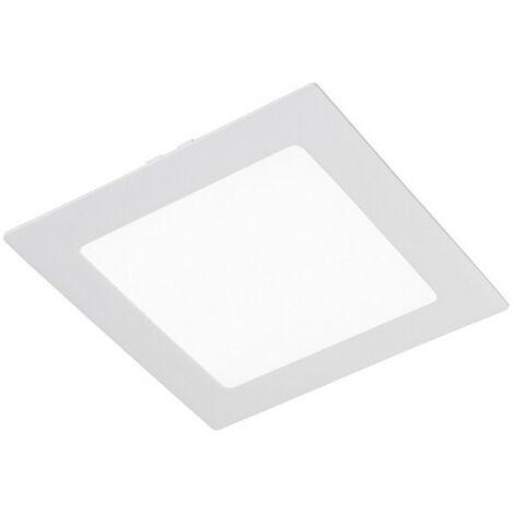 Downlight LED Extraplano 18W-6000ºK (blanco)