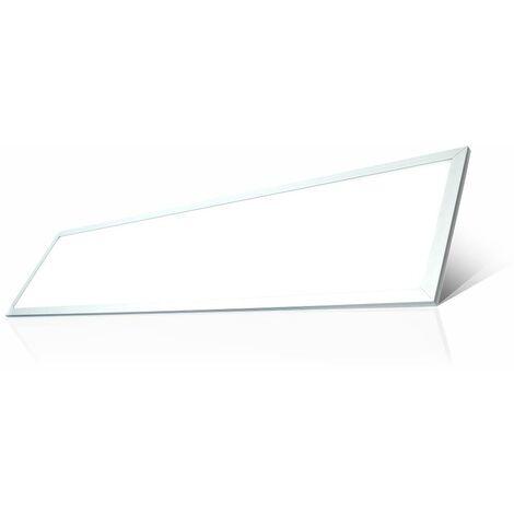 Downlight led extraplano circular blanco 3W 120°