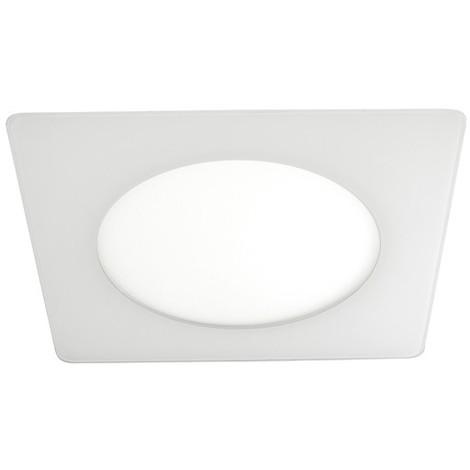 Downlight LED Extraplano cristal 20W (blanco) - Wonderlamp