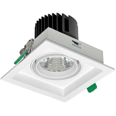Downlight Led, KARDAN, 1 foco, 30W