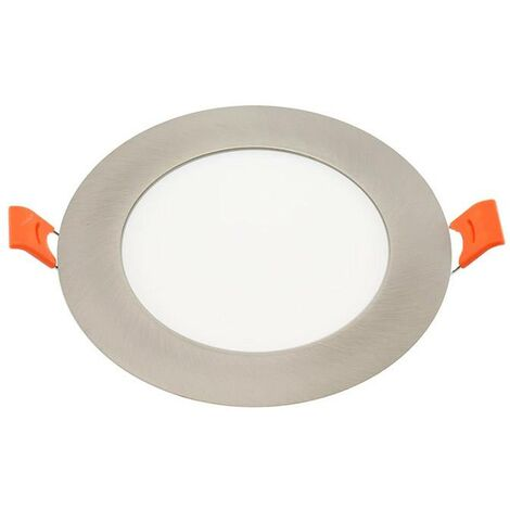 Downlight Led KRAMFOR 8W Silver Slim