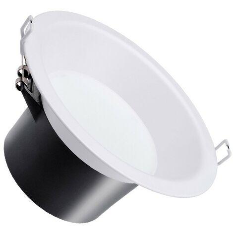 Downlight LED Ledinaire 18W DN060B Corte Ø200 mm