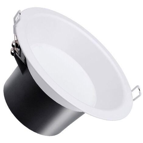 Downlight LED Ledinaire 9W DN060B Corte Ø150 mm
