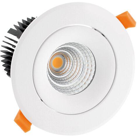 Downlight Led LUXON CREE 25W, Regulable