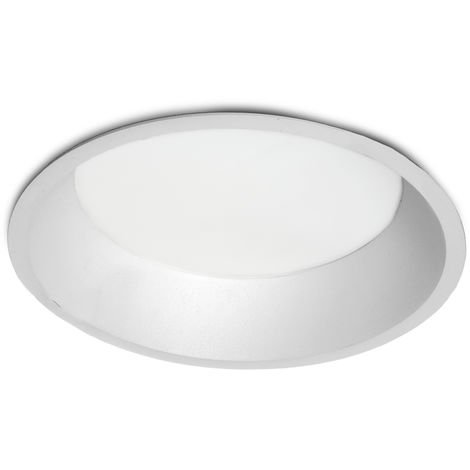 Downlight LED Luxtar 30W (UGR 19) 2400Lm 30000H