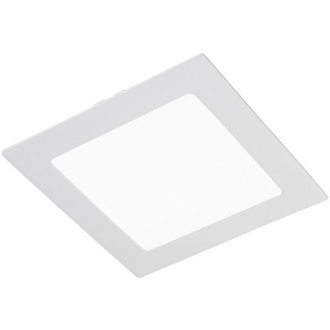 Downlight Led Novo blanco (20W) CRISTALRECORD 02-107-18-400