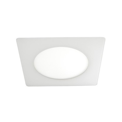 Downlight LED NOVO LUX Extraplano (6W)
