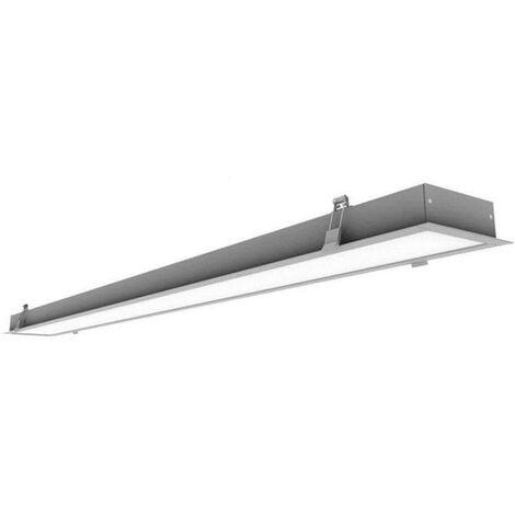 Downlight Led OSIC BIG, 40W, 120cm, regulable, Blanco neutro, regulable - Blanco neutro