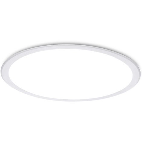 Downlight LED PHILIPS MESON Empotrable Blanco 24W 2550Lm