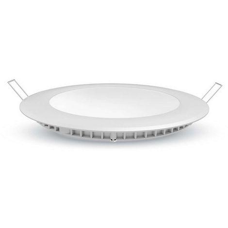 Downlight LED Plat 18W Vt-1807