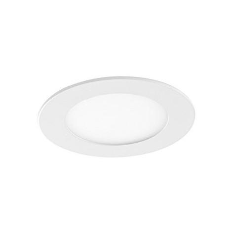 Downlight LED redondo (12W)