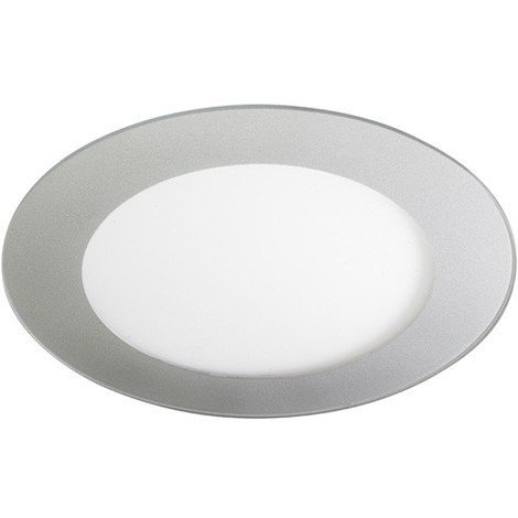 Downlight LED Redondo 20W (gris) - Wonderlamp