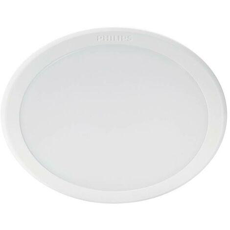Downlight LED redondo blanco Philips