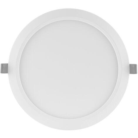 Downlight Led redondo empotrable Slim Round 18W 1530Lm 6500°K (Ledvance 4058075079137)