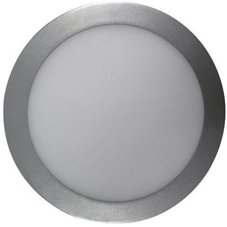 Downlight LED Redondo Luz neutra (18W)