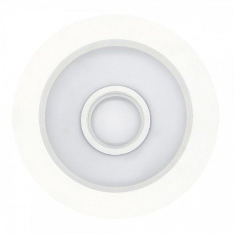 DOWNLIGHT LED REDONDO NOVO OPAL Color Blanco