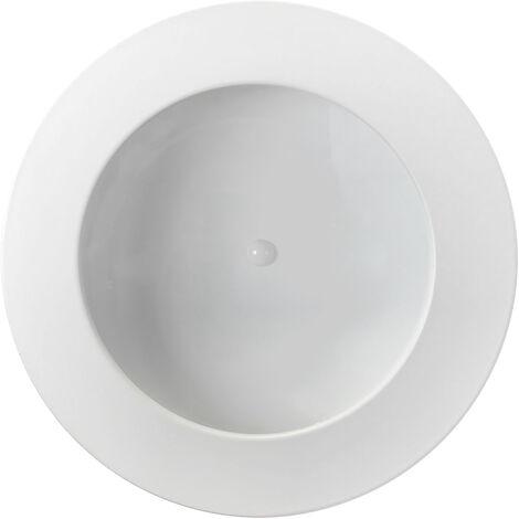 Downlight Led redondo regulable empotrable con Led oculto 12W 6500°K (F-BRIGHT 2801403)