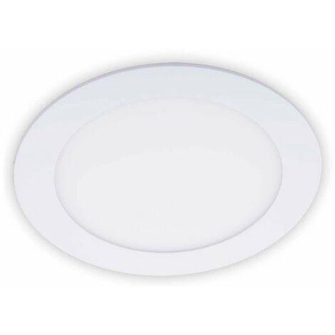 Downlight LED regulable 18W Cíclope