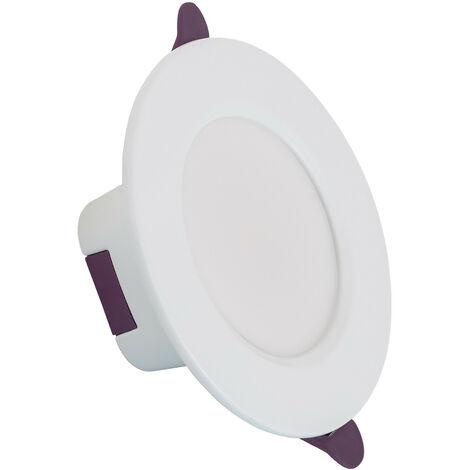 Downlight LED Rond Waterproof IP65 8W
