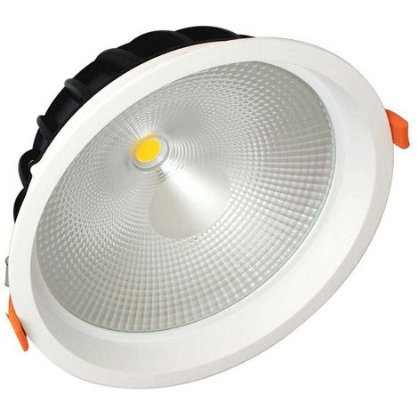 Downlight Led Round COB 30W - 230mm