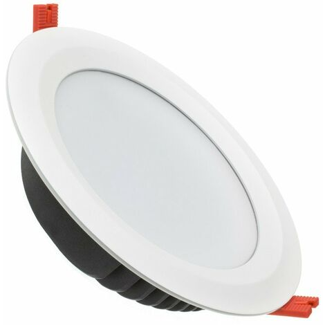 Downlight LED SAMSUNG 120lm/W Aero 30W UGR19 LIFUD