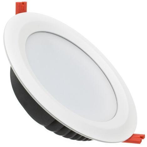 Downlight LED SAMSUNG 120lm/W Aero 36W UGR19 LIFUD