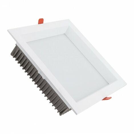 Downlight LED SAMSUNG Cuadrado 120lm/W 25W (UGR19)