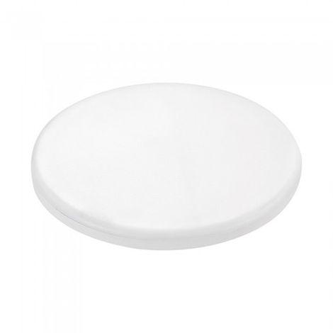 Downlight LED Samsung extraplano circular blanco 24W 120° ajustable