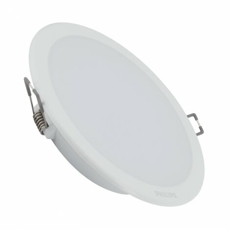 Downlight LED Slim Ledinaire 11W DN065B Blanco Cálido 3000K