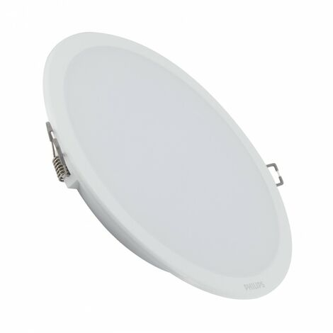 Downlight LED Slim Ledinaire 22W DN065B