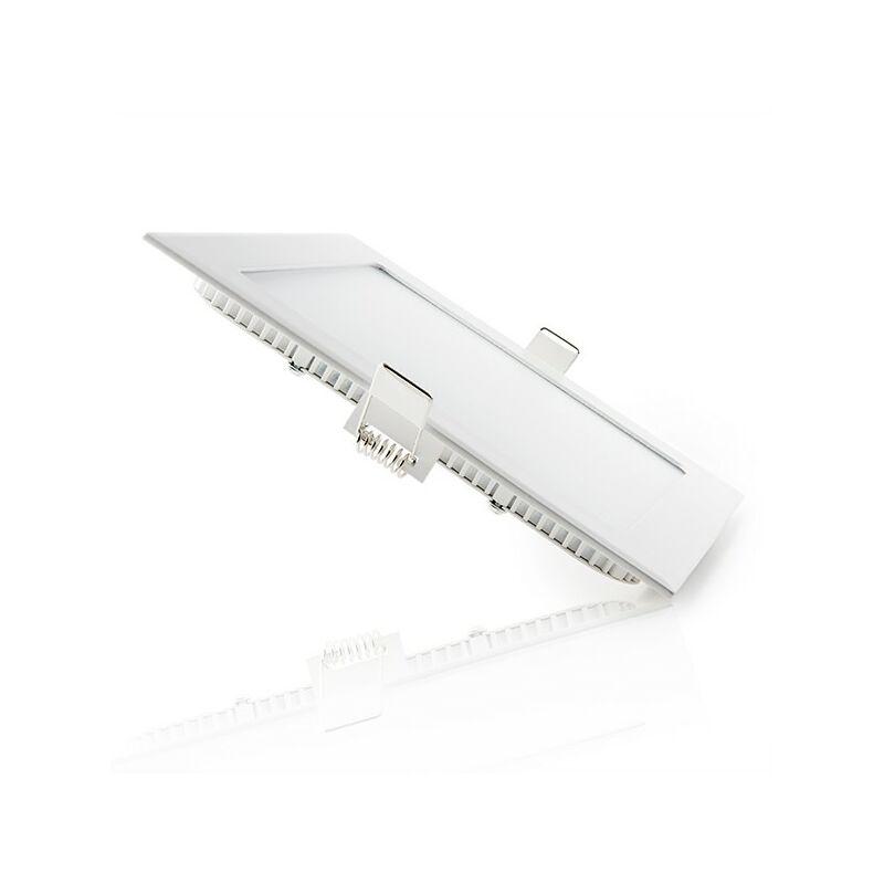 Greenice - Downlight LED Slimline Piazza 15W 1200Lm 30.000H | Bianco Caldo (HO-PLCUAD15W-CW)