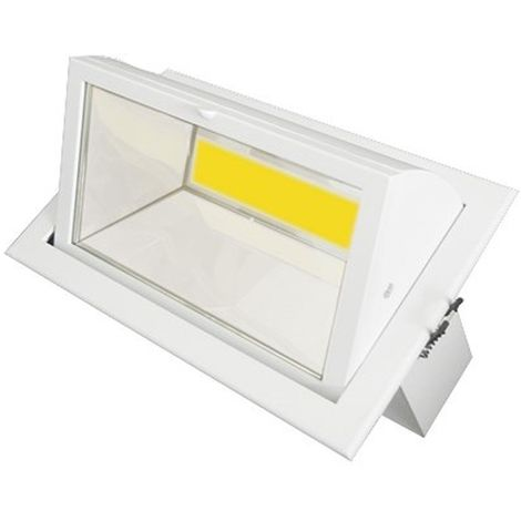 Downlight orientable LED SMD Onix (40W)