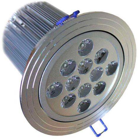 Downlight VIK LED 36W, Blanco cálido